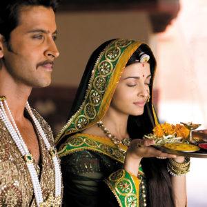 Джадха и Акбар